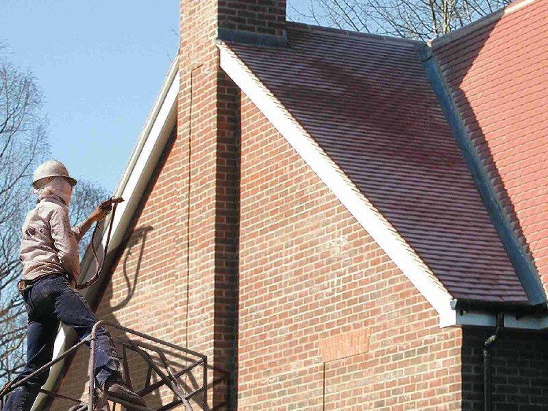 Reinigen En Beschermen Van Vervuilde Gevels Huis Interieur Huis Interieur 2018 [thecoolkids.us]